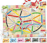 GM TTR TICKET TO RIDE LONDON