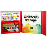 SPICEBOX WATERCOLOUR FOR KIDS