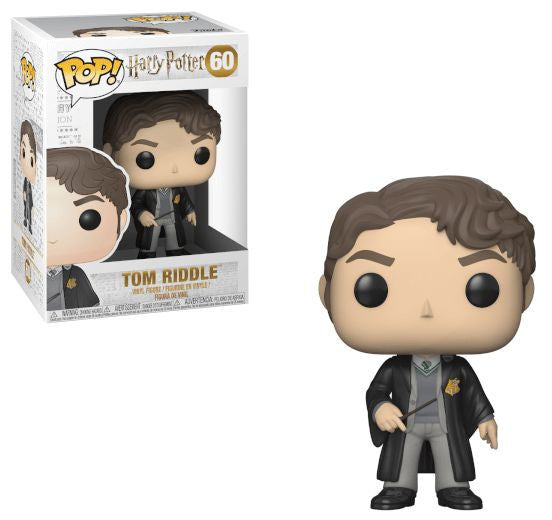 POP! HP TOM RIDDLE (HARRY POTTER)