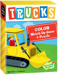 GM PK MATCH UP TRUCK COLOUR