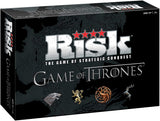GM RISK GAME OF THRONES GOT