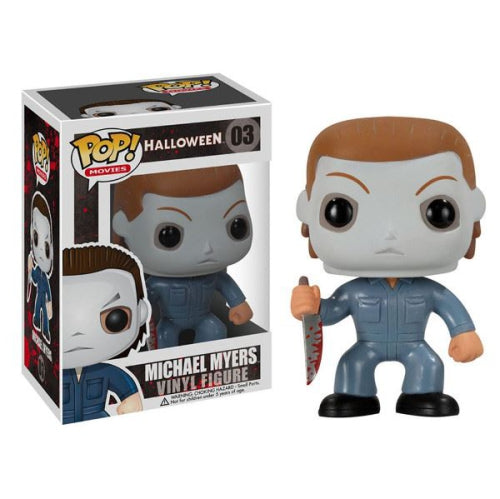 POP! HORROR MICHAEL MYERS