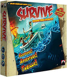 GM SURVIVE ESCAPE FROM ATLANTIS