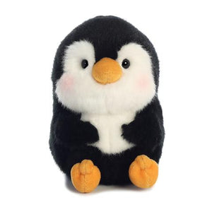 AUR ROLLY PETS PEEWEE PENGUIN