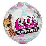 LOL SURPRISE DOLL FLUFFY PETS