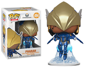 POP! GAMES OVERWATCH PHARAH