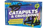 TK CATAPULTS AND CROSSBOWS
