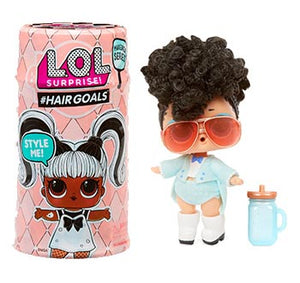 LOL SURPRISE DOLL HAIRGOALS