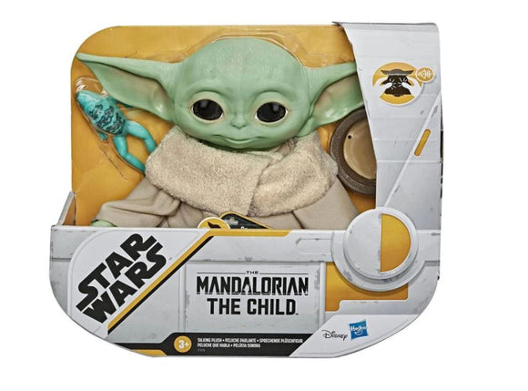 HSB STAR WARS THE CHILD TALKING 7.5