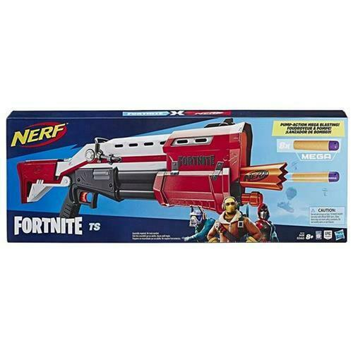 HSB NERF FORTNITE TS