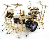 AH DRUMS RUSH NEIL PEART R30