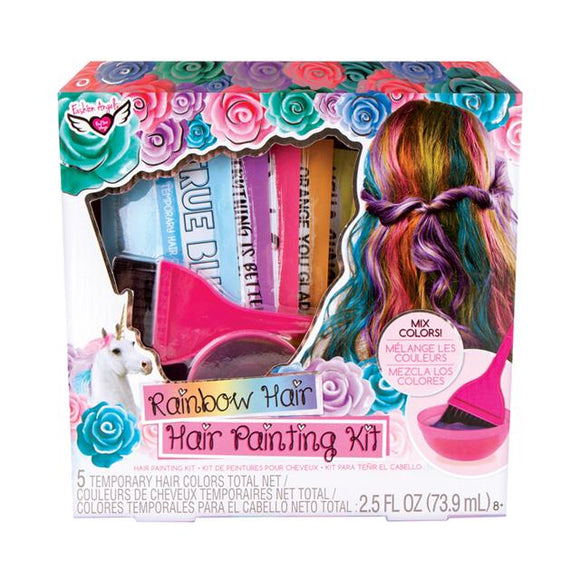 FA RAINBOW HAIR PAINTING KIT