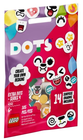 LEGO DOTS EXTRA DOTS SERIES 4