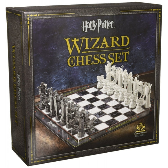 GM HARRY POTTER WIZARDS CHESS