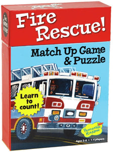 GM PK MATCH UP FIRE RESCUE