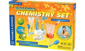 TK KIDS FIRST CHEMISTRY SET