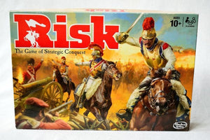 HSB GM RISK BILINGUAL