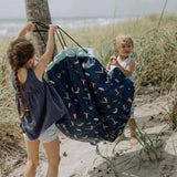 PLAY N GO OUTDOOR SURF TOY SACK