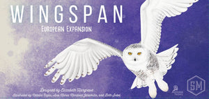GM WINGSPAN EXP EUROPEAN