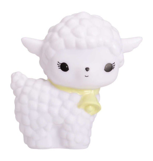LITTLE LOVELY LIGHT LITTLE LIGHT LAMB