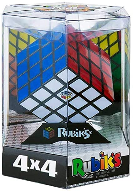 RUBIKS 4X4 HEX PACK