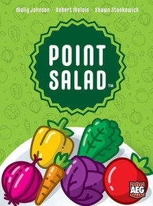 GM POINT SALAD AEG