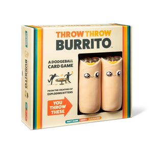 GM THROW THROW BURRITO