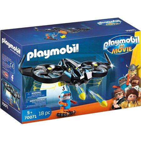 PLAYMB MOVIE ROBOTITRON