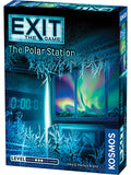 GM EXIT: THE POLAR STATION