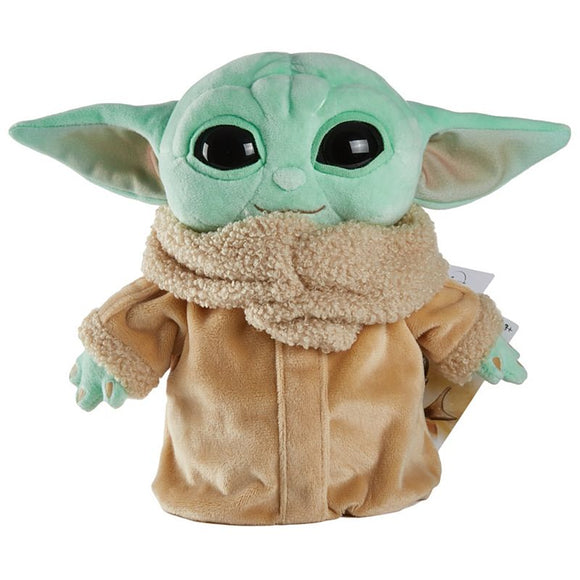 MTL SW THE CHILD BABY YODA SMALL