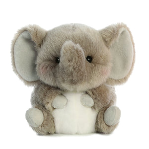 AUR ROLLY PETS TRUMPETER ELEPHANT 5""