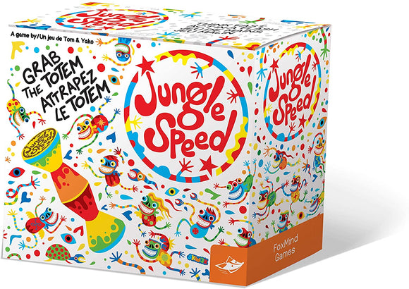GM JUNGLE SPEED