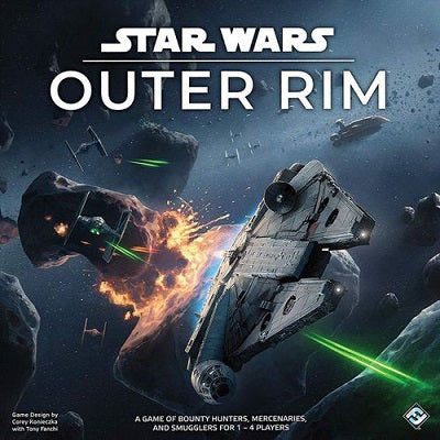 GM STAR WARS OUTER RIM