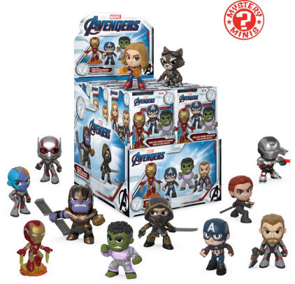 FUNKO MM MARVEL AVENGERS ENDGAME