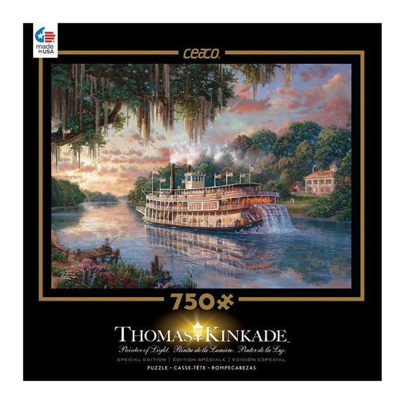 PZ 750 CEA THOMAS KINKADE SPECIAL EDITION ASSORTMENT