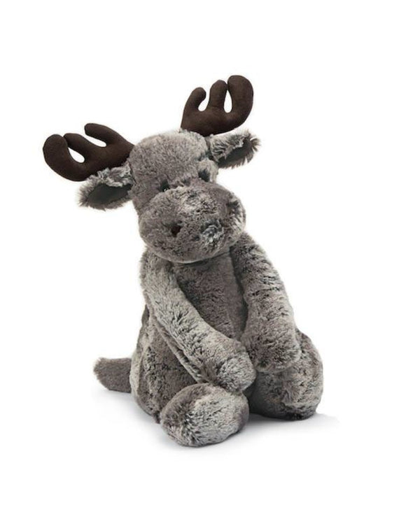 JC BASHFUL MARTY MOOSE MEDIUM 12