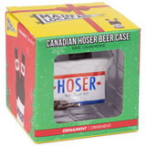 ML ORNAMENT HOSER BEER