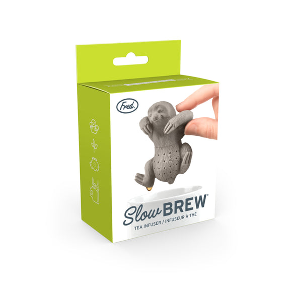 FRED TEA INFUSER SLOW BREW