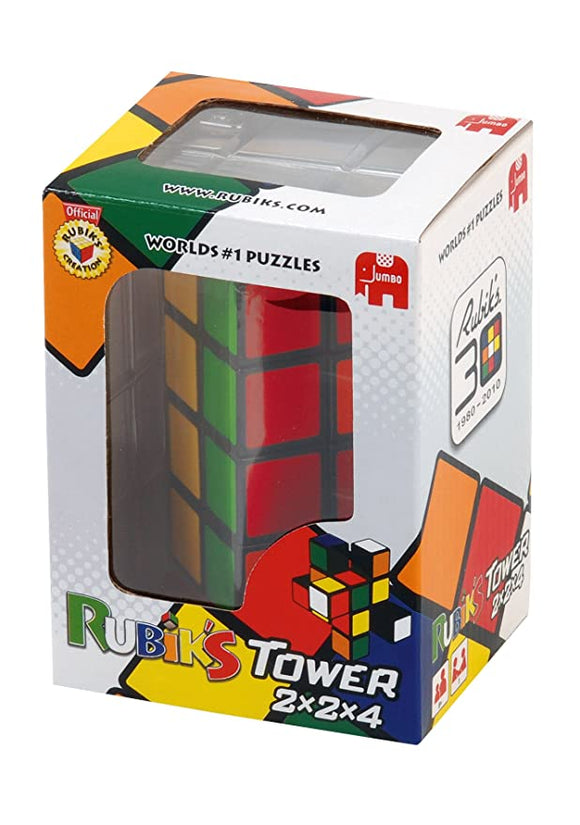 RUBIKS 2X2X4 TOWER
