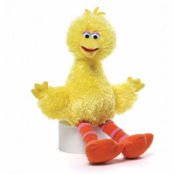GUND SS BIG BIRD 14