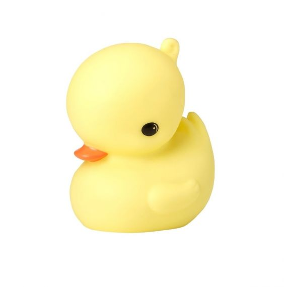 LITTLE LOVELY LIGHT DUCK YELLOW