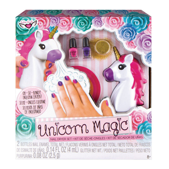 FA UNICORN MAGIC NAIL DESIGNER SET