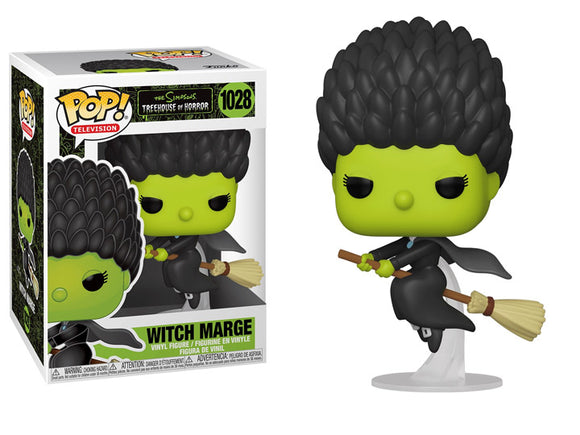 POP! ANIMATION SIMPSONS WITCH MARGE