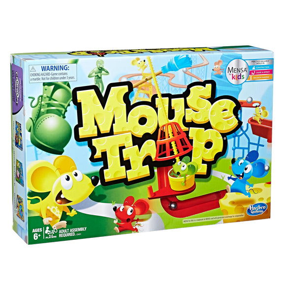 HSB GM MOUSETRAP REFRESH