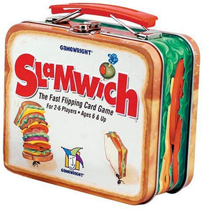 GM SLAMWICH TIN