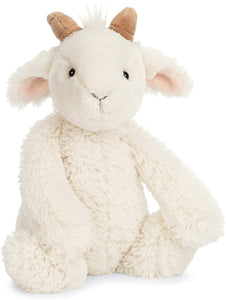 JC BASHFUL GOAT MEDIUM 12""