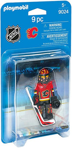 PLAYMB NHL CALGARY FLAMES GOALIE