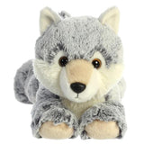 AUR FLOPSIE WINTER WOLF 12""
