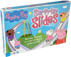 GM SURPRISE SLIDES PEPPA PIG