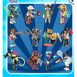 PLAYMB FIGURES SERIES 17 BOYS